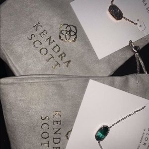BRAND NEW KENDRA SCOTT NECKLACES
